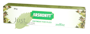 Arshonyt Forte Ointment